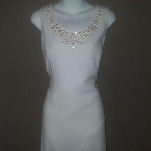 💖💖💎Sandra Darren Sz 12 Dress